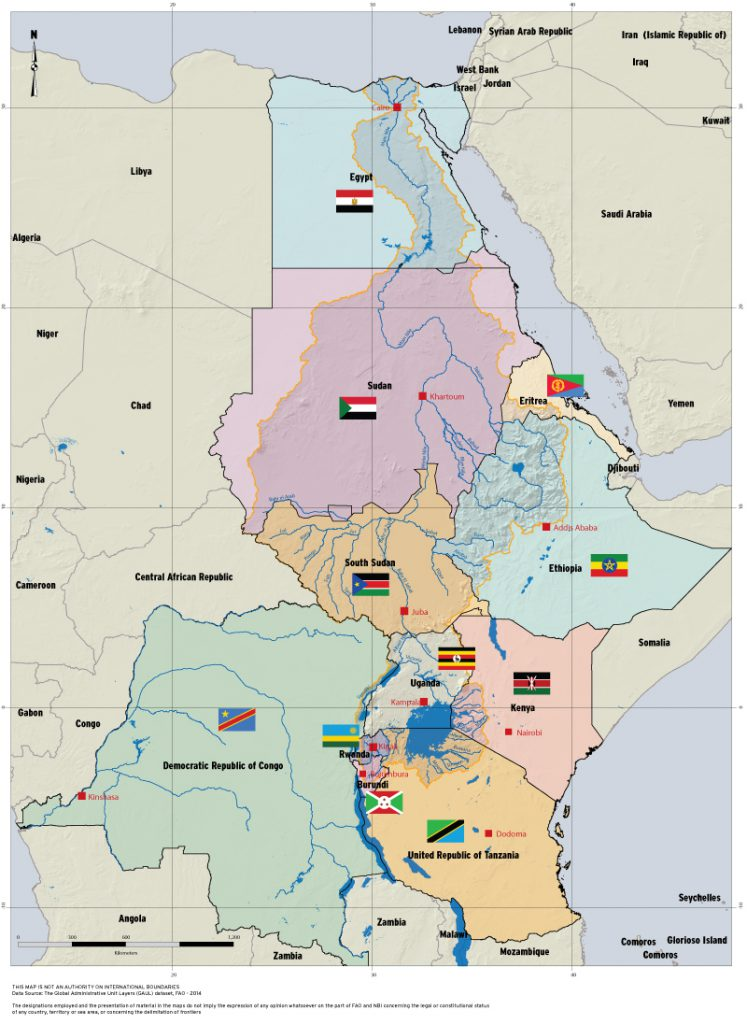 The nile basin countries nile basin water resources atlas did you find apk for android you can find new free android games and apps gumiabroncs Gallery
